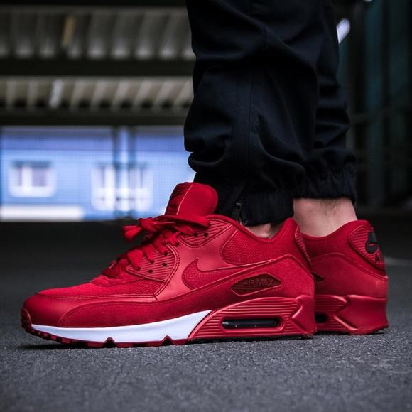 Nike Air Max 90 Essential Men Shoes